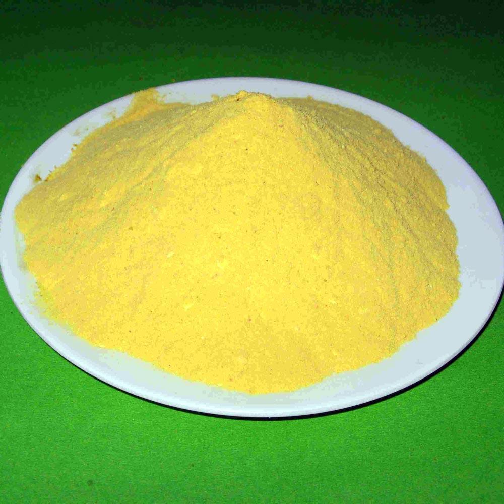 پلی آلومینیوم کلراید | Polyaluminium chloride